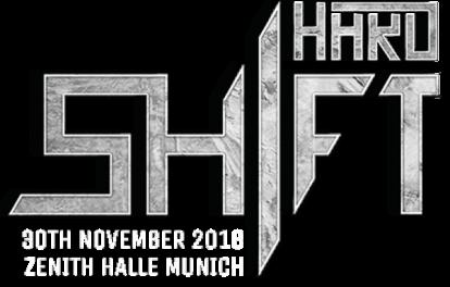 Shift Festival München / Hardshift - Logo